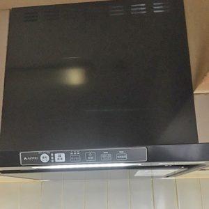 リンナイTLR-3S-AP601BKを名古屋市で交換