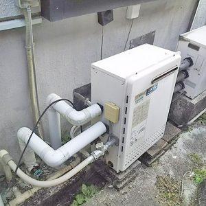 給湯器を瀬戸市で交換