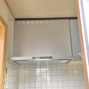 リンナイTLR-3S-AP901SVを春日井市で交換