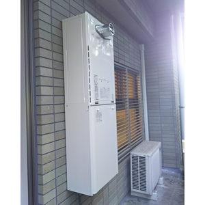 リンナイRUFH-E2406SAT2-6を名古屋市で取り換え