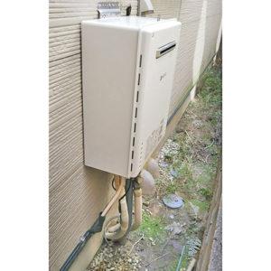 ノーリツGT-C246SAWX BLを名古屋市で取り替え