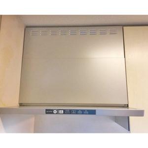 リンナイTLR-3S-AP751SVを岡崎市で取り替え