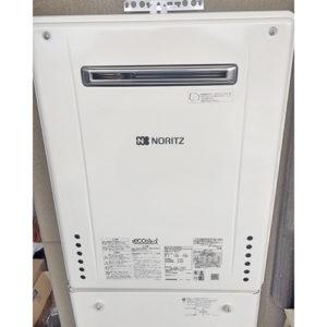 ノーリツGT-C2062SAWX BLへ交換