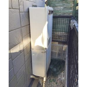 名古屋市緑区で給湯器の交換