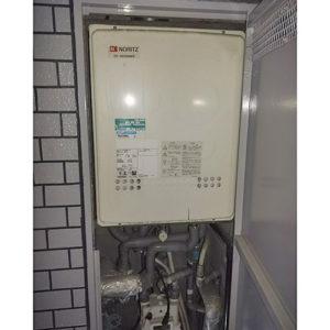 名古屋市千種区で給湯器の交換