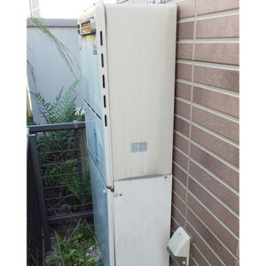 愛知県名古屋市緑区給湯器交換工事