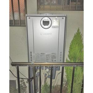 ノーリツ給湯器GT-C2062SAWX-T BLへ愛知県名古屋市守山区の取り替え工事