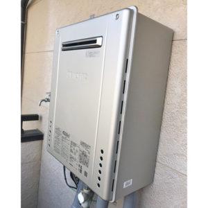 ノーリツ給湯器GT-C2062SAWX BLへ愛知県名古屋市昭和区の交換