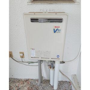 愛知県名古屋市天白区の給湯器取り替え