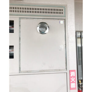 リンナイ給湯器RUF-A2005SAT-L(B)へ愛知県名古屋市中川区柳島町の取り替え工事