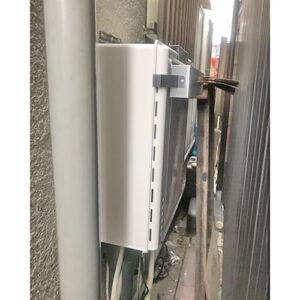 愛知県名古屋市北区で給湯器の交換