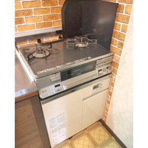 ノーリツ給湯器GBG-1610D-1 CR(3型)へ愛知県名古屋市南区の取り替え