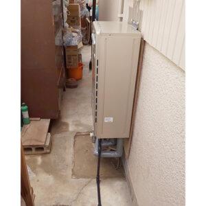 リンナイ給湯器RUFH-E2406SAW2-6へ愛知県名古屋市緑区黒沢台