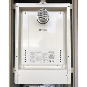 ノーリツ給湯器GT-2460SAWX-T-1 BLへ愛知県名古屋市天白区の取り替え工事